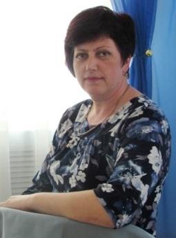 Александрова Ольга Серафимовна