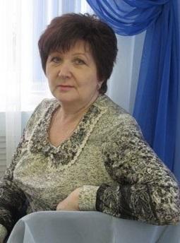 Боброва Елена Викторовна