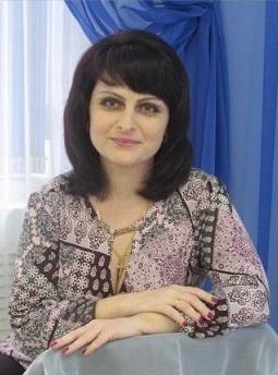 Чернушкина Наталья Викторовна