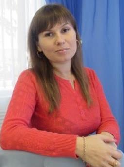 Подобедова Кристина Юрьевна