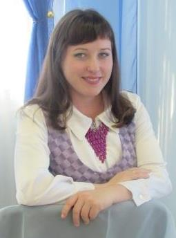 Горбатенко Елена Ивановна