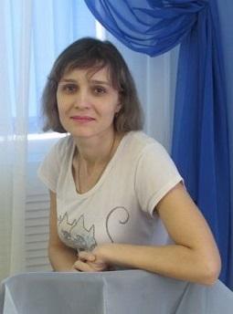 Колмак Оксана Александровна