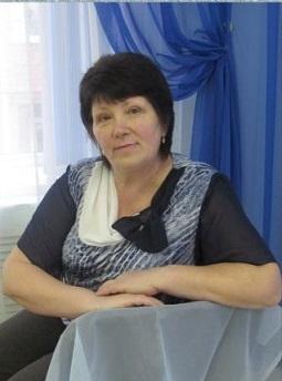 Клименко Татьяна Семеновна