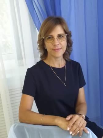 Садчикова Любовь Александровна