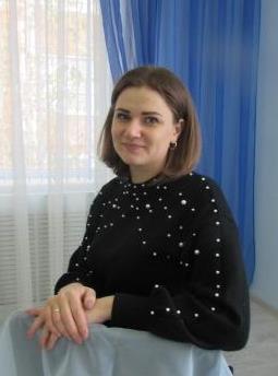 Ляшенкова Наталья Андреевна
