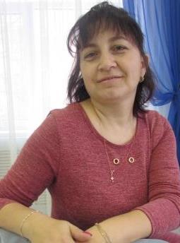Мананкова Алена Юрьевна