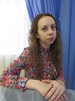 Михеева Анна Васильевна