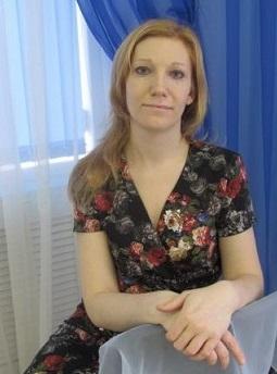 Нор Татьяна Геннадьевна