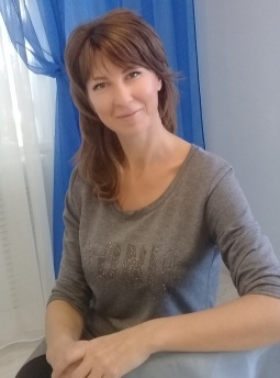 Петрунива Лилия Ивановна