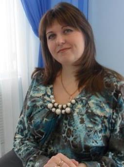 Смыкова Виктория Николаевна