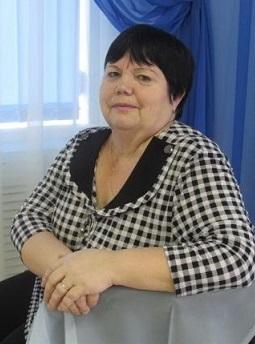 Стрелкова Людмила Барикадовна