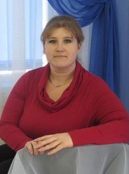 Языкова Татьяна Владимировна