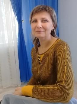 Зеленская Светлана Петровна