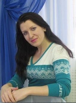 Жидкова Наталия Юрьевна